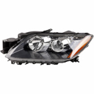 Mazda CX-7 Headlight Assembly