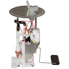 BuyAutoParts 36-01457AN Fuel Pump Assembly 1