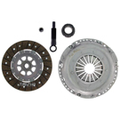 EXEDY OEM AUK1000 Clutch Kit 1