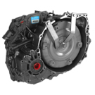 3.5L Engine - FWD - 5-SPEED; TransMfrCode: AW55-50SN