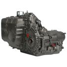 3.0L Engine - Engine VIN S - Trans. Code: 4F50N