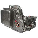 3.0L Engine - Trans. Code: AX4S