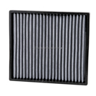 2012 Kia Forte Koup Cabin Air Filter 1