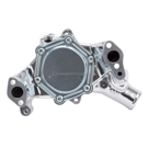 Edelbrock 88114 Water Pump 2