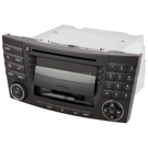 Radio or CD Player 18-40412 R