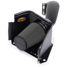 SynthaMax Dry Filter - Incl. Intake Tube - Black - AirAid Intake System