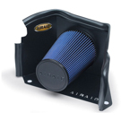 SynthaMax Dry Filter - w/o Intake Tube - Blue - AirAid Intake System
