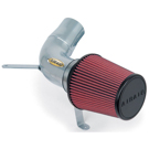 5.9L Engine - SynthaFlow Oiled Filter - Incl. Intake Tube - Red - AirAid Intake System