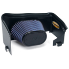 4.7L Engine - SynthaMax Dry Filter - w/o Intake Tube - Installs In 30 Minutes - Blue - AirAid Intake System
