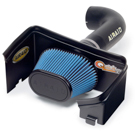 4.7L Engine - SynthaMax Dry Filter - Incl. Intake Tube - Installs In 30 Minutes - Blue - AirAid Intake System