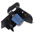4.0L Engine - Renegade - SynthaMax Dry Filter - Incl. Intake Tube - Blue - AirAid Intake System