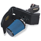 4.7L Engine - Limited - SynthaMax Dry Filter - Incl. Intake Tube - Blue - AirAid Intake System