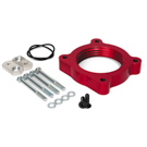 Suzuki Equator Fuel Injection Throttle Body Spacer