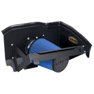 4.0L Engine - SynthaMax Dry Filter - w/o Intake Tube - Blue - AirAid Intake System