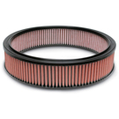 5.0L Engine - SynthaMax - Air Filter