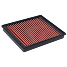 Base - Panel - Drop In Replacement Premium Filter - SynthaFlow - Air Filter