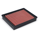 Panel - Drop In Replacement Premium Filter - SynthaMax - Air Filter