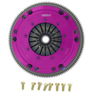 Mini Cooper Clutch Kit - Performance Upgrade