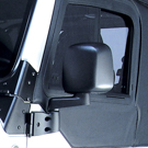 Omix-Ada 11002.11 Side View Mirror 1