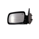 Omix-Ada 12039.08 Side View Mirror 1
