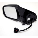 Omix-Ada 12039.26 Side View Mirror 1