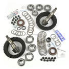 Alloy USA 360008 Ring and Pinion Set 1