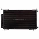 A/C Condenser 60-60045 ND