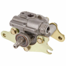 SE Models - 3.0L Engine - with Nut-Retained Pulley