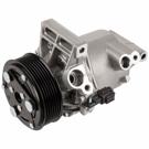 A/C Compressor 60-03154 NA