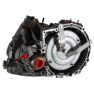 2.5L Engine - Trans. Code: CD4E
