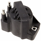 Isuzu Impulse Ignition Coil