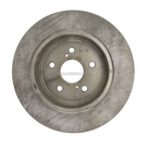 Centric Parts 120.44195 Brake Rotor 2
