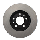 Centric Parts 120.50014 Brake Rotor 2