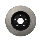 Centric Parts 120.58006 Brake Rotor 2