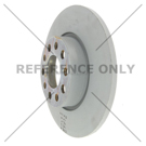 Centric Parts 120.58015 Brake Rotor 4