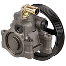 Power Steering Pump 86-00339 AN