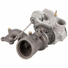 BuyAutoParts 40-31313R Turbocharger 2