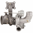 BuyAutoParts 40-31313R Turbocharger 3