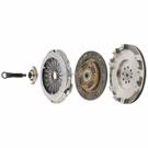 Hyundai Sonata Dual Mass Flywheel Conversion Kit