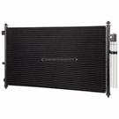 A/C Condenser 60-60630 ND
