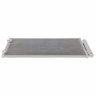 A/C Condenser 60-60830 ND