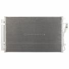 A/C Condenser 60-60908 ND