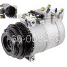 A/C Compressor and Components Kit 60-81723 RK