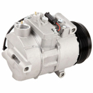 A/C Compressor 60-03008 NA