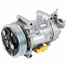 Mini Clubman New xSTOREx Compressor w Clutch