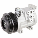 Scion tC New xSTOREx Compressor w Clutch