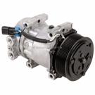 Kenworth All Models New xSTOREx Compressor w Clutch