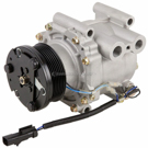 A/C Compressor and Components Kit 60-80394 RK