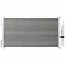A/C Condenser 60-60199 ND