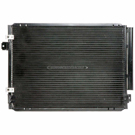 Cadillac CTS A/C Condenser